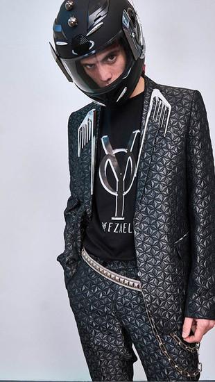 YEZAEL FW20/21