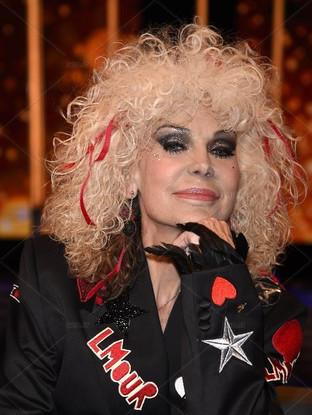 Donatella Rettore, Singer
