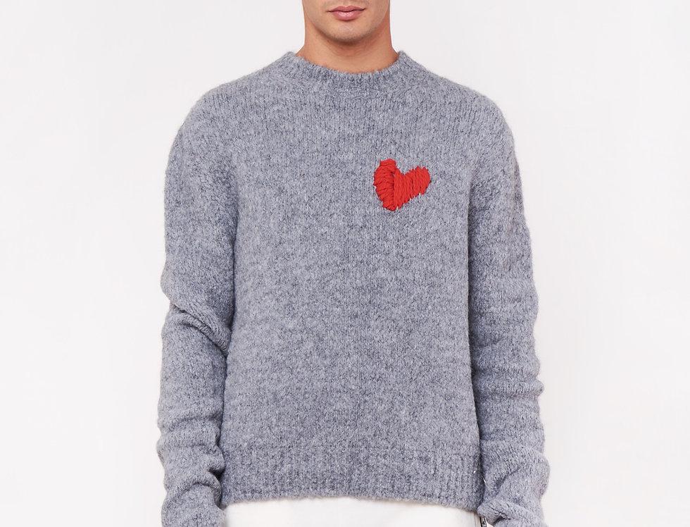 Artwork Sweater