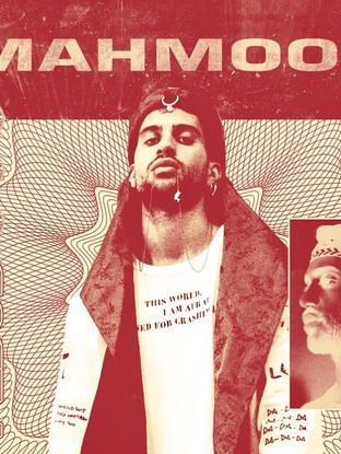 Mahmood, singer