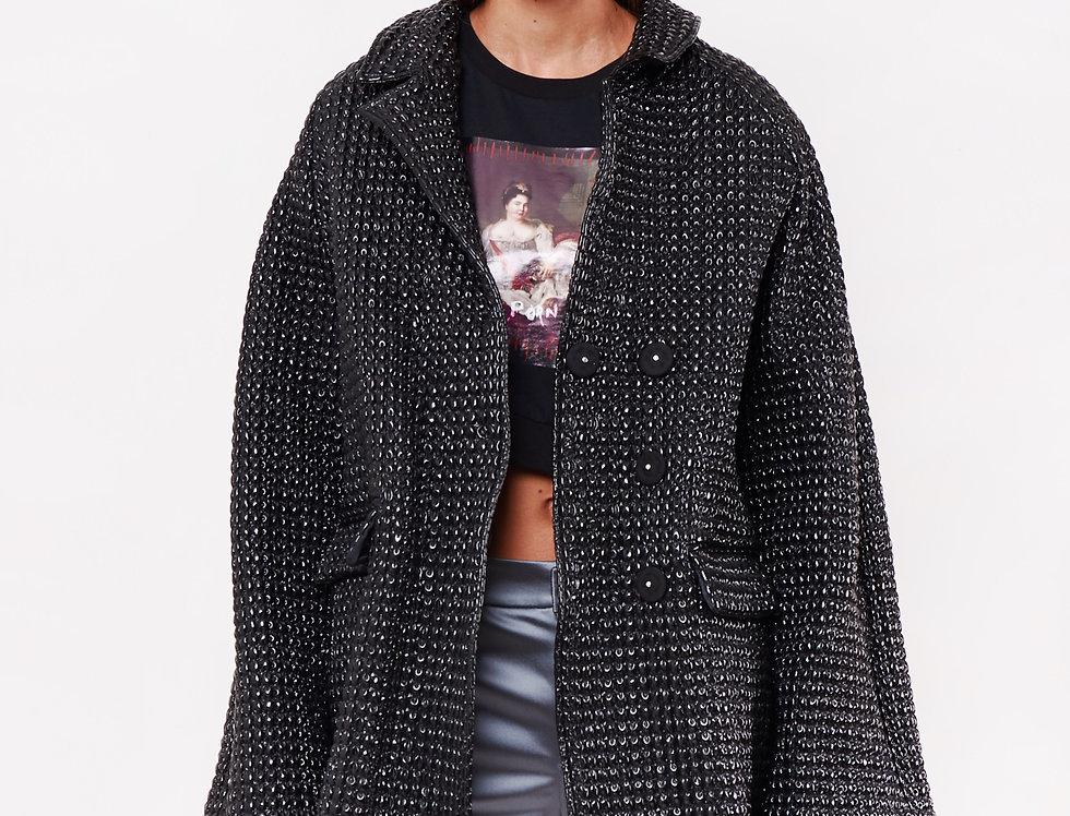 Pluriball coat
