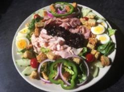 chef salad 2015