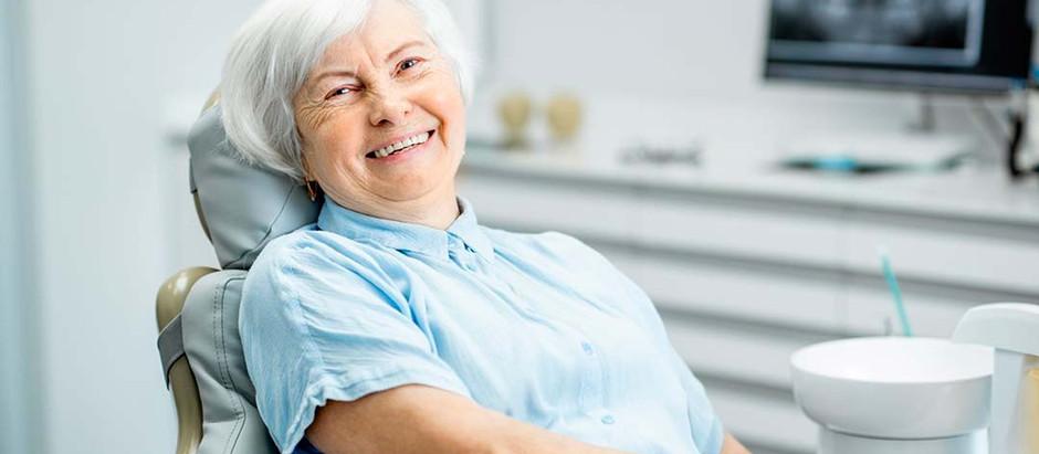 Ausencia dental: Consecuencias por ausencias dentales