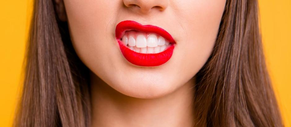 ¿Rechinas los dientes? Puedes padecer bruxismo