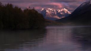 Shannan Crow   Lake Selfe