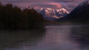 Shannan Crow | Lake Selfe