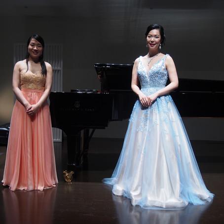 5月18日宗次ホールランチタイムコンサート終了しました