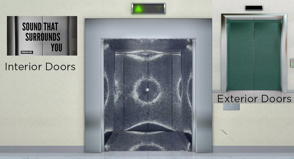 Experiential Elevator