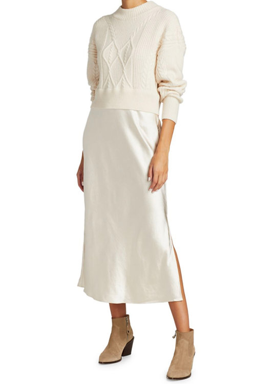 CICI Sweater Dress