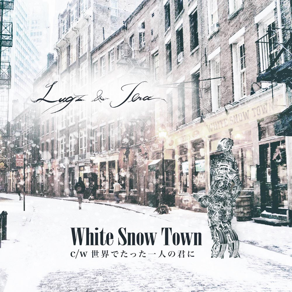 WhiteSnowTown