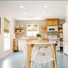 Polo Bunk Kitchen
