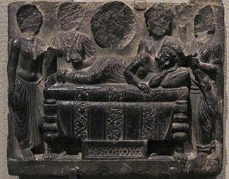 Dream_of_Queen_Maya._Gandhara.Met.jpg