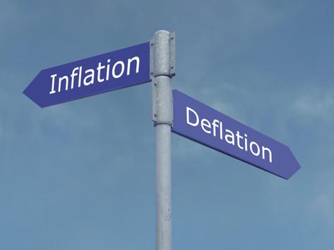 Will Inflation Hurt Stock Returns? Not Necessarily.