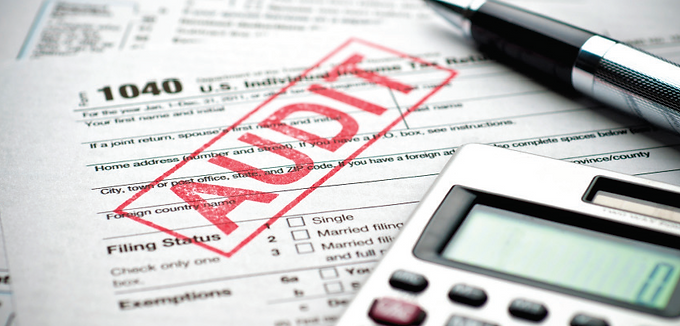 Income Tax Audits