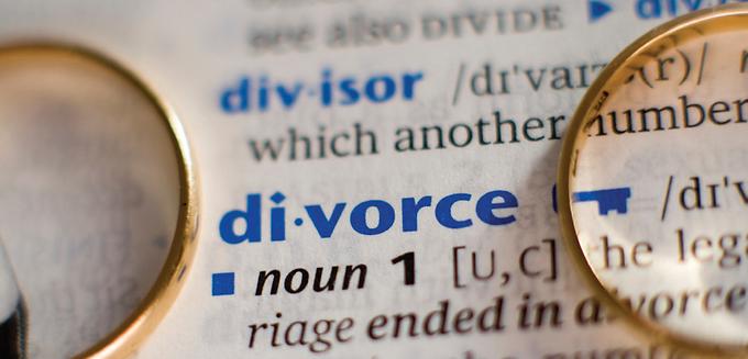 Divorce Tax Preparation