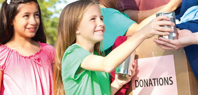 Charitable Contributions Guide