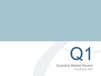 1st Quarter Market Review