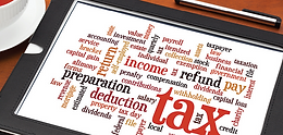 Tax Facts and Figures
