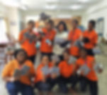 YWCA_Pouch Group Shot_Social Enterprise.