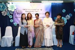 18th YWCA - VTOC Certificate Presentation - 16