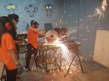 VR Program: MEREKA Explorer with Biji-Biji