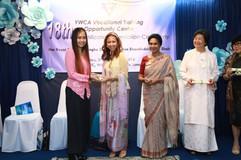 18th YWCA - VTOC Certificate Presentation - 17