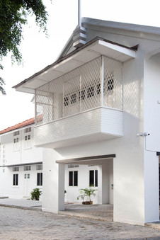 YWCA KL - Kuala Lumpur - Boutique Hostel