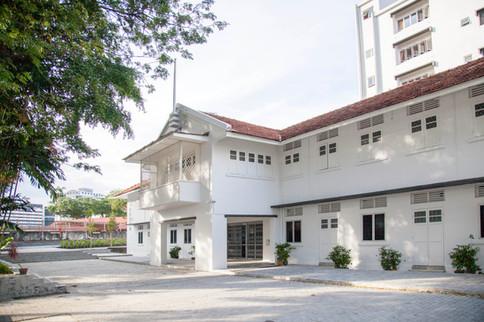 YWCA KL - Main Building - Boutique Hoste