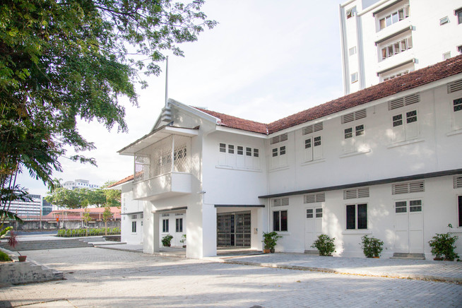 YWCA KL - Main Building - Boutique Hoste