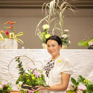YWCA KL - Ikebana Workshop - 9.jpg