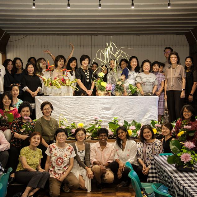 YWCA KL - Ikebana Workshop - 10.jpg