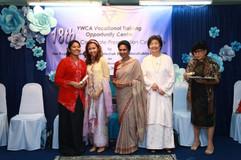 18th YWCA - VTOC Certificate Presentation - 14