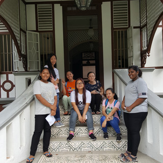 YWCA_VTOC Recreation Program_Rimbun Daha