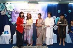 18th YWCA - VTOC Certificate Presentation - 11