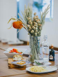 YWCA KL - Events - Italian Lunch by Zenz