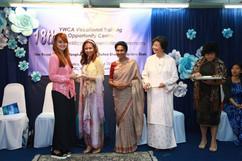 18th YWCA - VTOC Certificate Presentation - 12