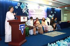 18th YWCA - VTOC Certificate Presentation - 27
