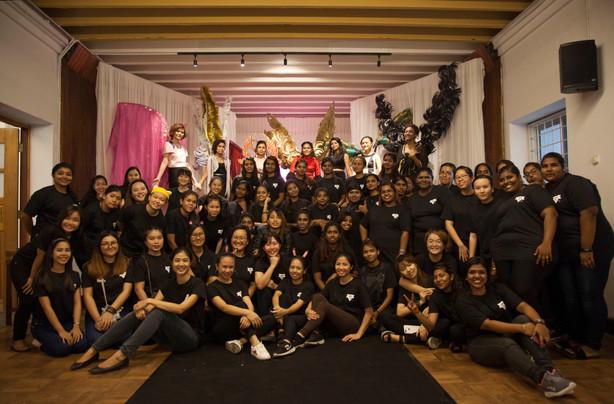 YWCA KL - VTOC Secret Fashion Show - Gro