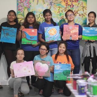 YWCA_VTOC Recreation Program_Art Jam 2.J