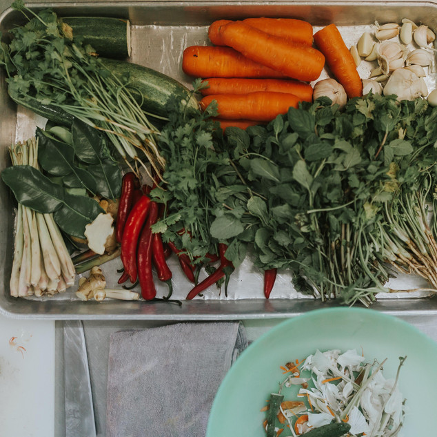 YWCA_Eats Shoots & Roots_ Farm to Table