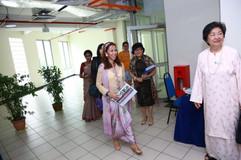 18th YWCA - VTOC Certificate Presentation - 2