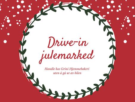 Norges sikreste måte å handle godsaker til jul på