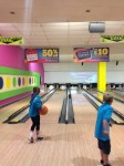 3rd Timperley Beavers Bowling Sleepover