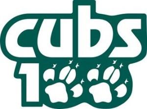 Cubs 100: Blackpool Trip