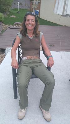 Sandra Gire thérapeute magnétiseur ostéopathie fluidique massage énergétique 43 Haute-Loire La Paravent 43260 Saint-Pierre Eynac 0986782994