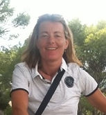 Sandra Gire thérapeute en magnétisme, prendre contact