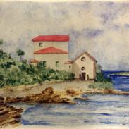 Costa e Isola di Licosa