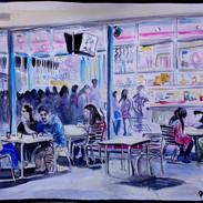 Bar via Imbriani