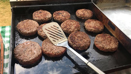 Tunley Farm Burgers