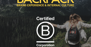 Bath's newest member of the BCorp Community